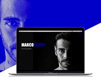 Marco Bebbu - Responsive Bootstrap Html5 Website