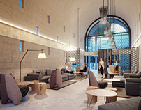 Hotel | Chania Crete