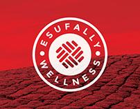 Esufally Wellness | Branding