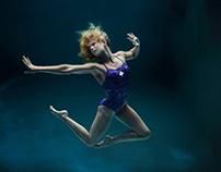 Équipe nationale canadienne de nage synchronisée