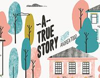 A True Story - Andrea