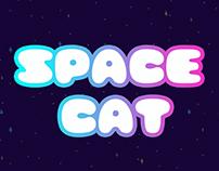 Space Cat-s