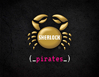 Sherlock - Pirates