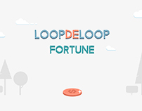 Fortune - loopdeloop