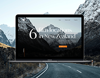 New Zealand as second Hollywood