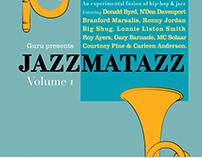 Guru Presents Jazzmatazz Volume 1