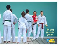 Fevi Kwik - Concept Ad