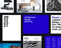 Blosch + Partners