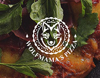 wolfmama's pizza
