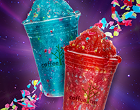 Smoothies Jolly Rancher Cinépolis (Joint Venture)