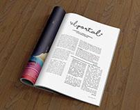 El Butlletí de Llagostera - Magazine Design