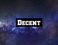 The Decent Website
