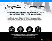 Jacqueline L. Sloan, Inc.