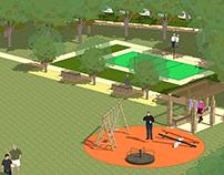 landscaping: vedic parks