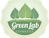 Branding for Green Lab