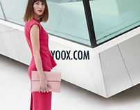 Website Release for yoox.com