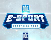 e-Sport Logofolio 2018