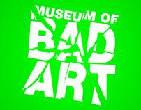 MoBA - Museum of Bad Art