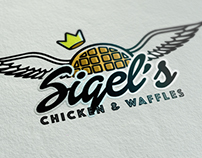Sigel's Chicken & Waffles