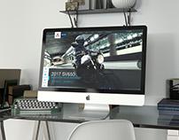 Suzuki - Webdesign & Development