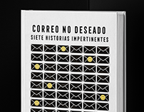 Correo No Deseado (Book Cover)