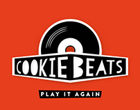 Cookie Beats - Brand Manual