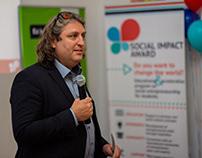 Social Impact Award Hungary 2019