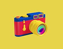 Color Camera