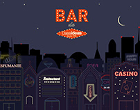 Diseño de packaging línea de Bar Casaideas