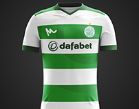 Celtic Concept Kits 2016