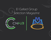 El Gallad Group | Selection Magazine