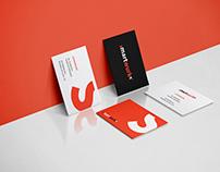 smartwurks - brand identity design