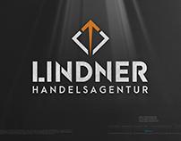 LINDNER HANDELSAGENTUR • The Logo