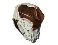 Concept of Helmet
