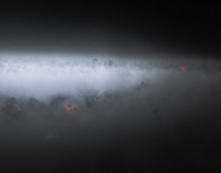 2D Space Kit Expansion (Backgrounds)