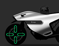 Husqvarna Motorcycles Pure Concept