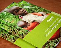 Kageno Annual Report