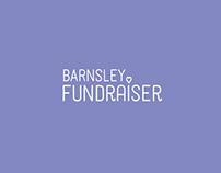 Barnsley Fundraiser
