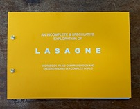 Lasagne Universe