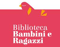 Biblioteca Bambini e Ragazzi - Siena