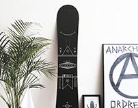 Fanatic Snowboard 2015/2016