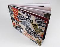 DADA Exhibition Catalog