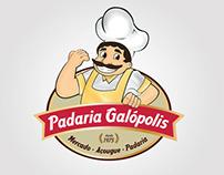 Brand | Padaria Galópolis