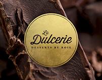 Dulcerie | Print & Branding