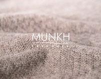 Munkh cashmere