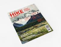 Hike & Trekking Magazine