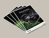 UGANDA – Tourism Magazine