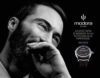 MODORA - Campaign