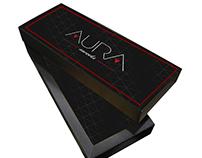 aura sweets identity