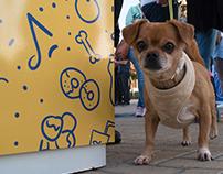 Save a Greek Stray – Family & Pets Festival